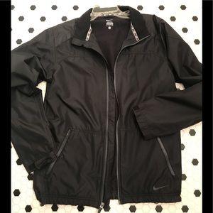 Nike Black Jacket